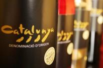 Vés a: Maridatges de vins DO Catalunya amb les obres d'Entinta