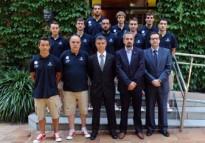 Vés a: Espanya juga brut contra les seleccions catalanes