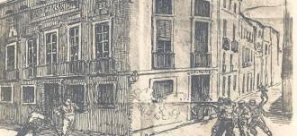 L'assalt carlí del 22 de juliol de 1872 va deixar 10 morts