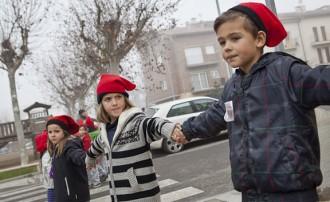 Més de 78.000 inscrits a la Via Catalana