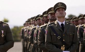 Porten a la Fiscalia un tuit ofensiu contra quatre militars morts