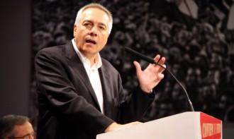 Navarro: «La Via Catalana ens divideix, no hi podem participar»