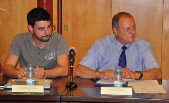 Marc Grifell renuncia al càrrec de regidor de Ripoll