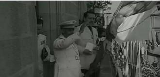 El 26 de gener de 1939 les tropes franquistes van ocupar Terrassa