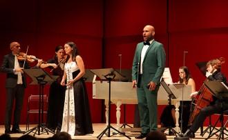 Núria Rial i Xavier Sabata inauguren l'Espai Ter