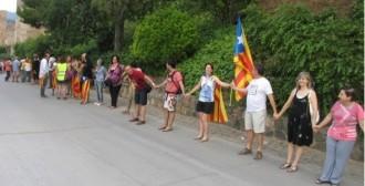 La Conca omplirà 2 trams de la Via Catalana i obre inscripcions pel tercer