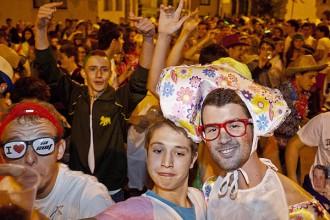 Torna l'esbojarrat Carnaval d'estiu a Torelló