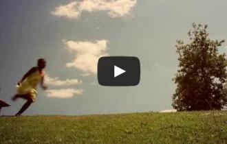 El vídeo promocional de la cadena humana de la Diada