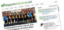 Un any del naixement d'EsportsdelCamp.cat