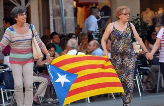 Vic i Tarragona fan via cap a la independència