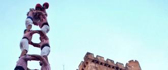 Els Xiquets de Tarragona volen un documental pel seu aniversari