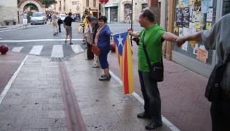 Catalunya Nord, encadenada