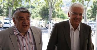 Mascarell demana al PSC que es «repensi» el no assistir a la Via Catalana