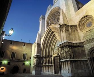 La catedral de Tarragona, entre les 12 més boniques del món