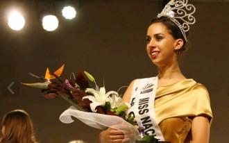 Catalunya, reconeguda com estat a Miss Amèrica Latina del Mundo