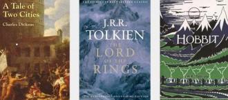 Els 101 llibres més venuts de tota la història