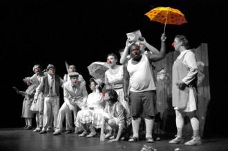 Torna el Festival Internacional de Teatre Amateur a Girona