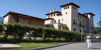 El Centre Pau Casals, seu permanent de l'UCE, estarà enllestit el novembre