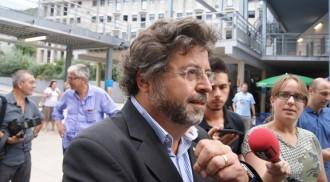 Castellà reclama una cadena humana «amb voluntat inclusiva»