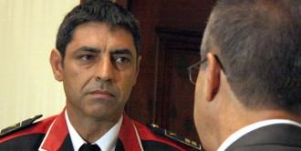 El cap dels Mossos admet que ja tenen serveis d'intel·ligència