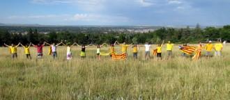 La Via Catalana a Colorado