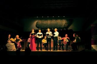 El Festival de Música Antiga dels Pirineus guanya un 25% més de públic