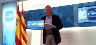 Santi Rodríguez, sobre la Via Catalana: «No em desagrada trencar cadenes»