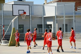 Sant Julià de Vilatorta esdevé la capital del bàsquet