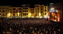 Tota la informació del Mercat de Música Viva de Vic 2014
