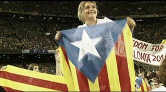TV3 dedica a la bandera estelada el «30 minuts» d'avui