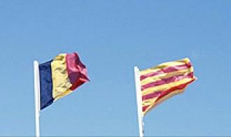 La societat civil d'Andorra, solidària amb la Via Catalana