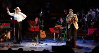 Quico el Célio, el Noi i el Mut de Ferreries portaran un musical a Salou