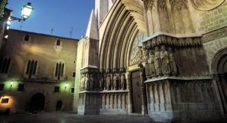 Sonaran les campanes de la Catedral de Tarragona durant la Via Catalana?