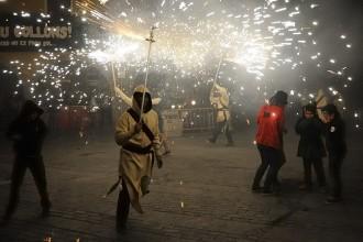 Sant Joan s'aboca a la Festa Major