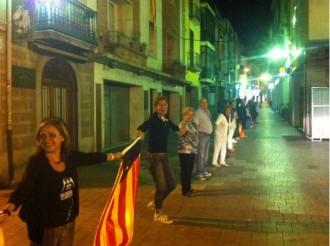 Sorgeix a Sant Celoni la Via Negra cap a la independència
