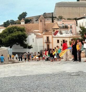 Eivissa també fa Via