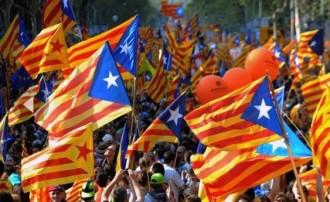 «Fox News» analitza la Via Catalana