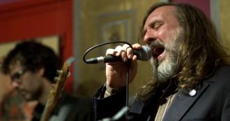 Els músics del Camp de Tarragona es bolquen amb la cadena humana