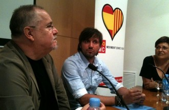L'unionisme desisteix d'anar a la Sagrada Família, però crida a missa