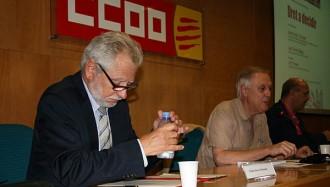 Carles Viver Pi-Sunyer: «La consulta s'ha de convocar»