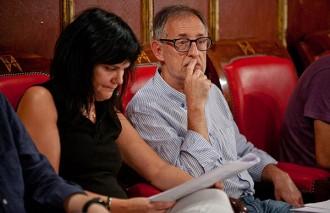 Els dos regidors de Vic del PSC participaran a la Via Catalana