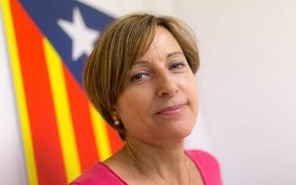 Carme Forcadell: «Artur Mas està disposat a ser l'heroi»