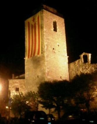 La parròquia de Sant Llorenç de Morunys no autoritza el repic de campanes
