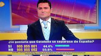 Vés a: Un informe dels bisbes carrega contra 13TV, la seva pròpia televisió