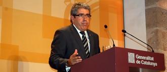 Homs: «La Via Catalana reforça un procés que no té marxa enrere»