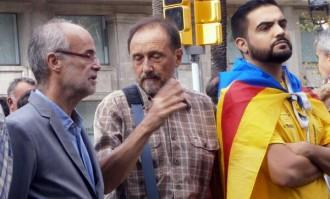 Antoni Castells, a la Via