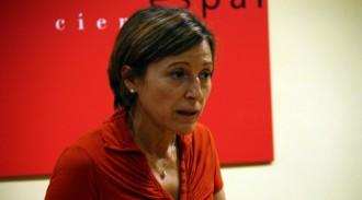 L'ANC celebra les reaccions de Letònia i Lituània a la Via Catalana