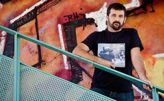 Jordi Borràs: «Hem d'anar més enllà del contenidor cremant»