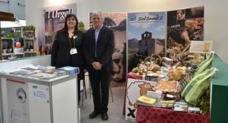 El Patronat Comarcal de Turisme serà present a la Fira de Sant Miquel de Lleida