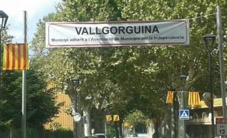 Vallgorguina no amaga que és un municipi per la independència